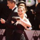 Maria Menounos – 2018 Academy Awards in Los Angeles - 454 x 303