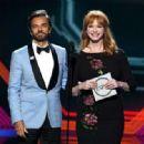 Christina Hendricks – ESPYS 2019 Awards in Los Angeles - 454 x 318