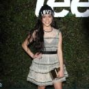 Jenna Ortega – Teen Vogue's 2019 Young Hollywood Party in LA - 454 x 697