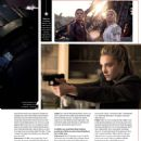 Scarlett Johansson and Florence Pugh – Empire magazine (October 2020) - 454 x 588