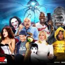 Scary Movie 4 Wallpaper - 2006 - 454 x 363
