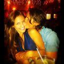 Sean Faris and Breanne Racano