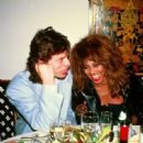 Mick Jagger and Tina Turner - 331 x 331