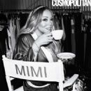 Mariah Carey – Cosmopolitan Magazine August 2019 - 454 x 578