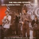 Get Satisfaction ...If You Want (The Best Of BBC Radio Recordings 1963-65)