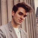 Morrissey - 376 x 400