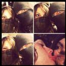 Ben Bruce and Samantha Cassaro - 454 x 454