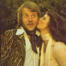 Benny Andersson and Anni-Frid Lyngstad - 350 x 397