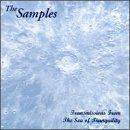 The Samples - Transmissions From the Sea of Tranquility