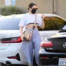 Jessie J – Out in Santa Monica - 454 x 587