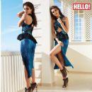 Kriti Sanon - Hello! Magazine Pictorial [India] (June 2019) - 454 x 480