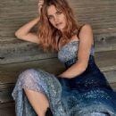 Natalia Vodianova - Vogue Magazine Pictorial [Russia] (September 2017) - 454 x 572