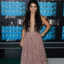 Vanessa Hudgens 2015 Mtv Video Music Awards In Los Angeles