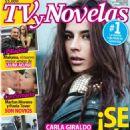 Carla Giraldo - 454 x 617