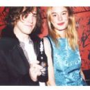 Andrew VanWyngarden and Camille Rowe - 454 x 354