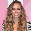 Caroline Wozniacki – S by Serena Fashion Show in New York City - 454 x 654
