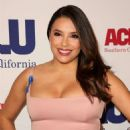 Eva Longoria – ACLU Bill of Rights Dinner in Beverly Hills - 454 x 668