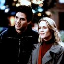 Mary Stuart Masterson and Mark Ruffalo