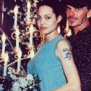 Angelina Jolie and Billy Bob Thornton - 454 x 454