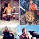 The Beast Master, Marc Singer,