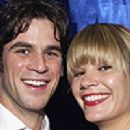 Eddie Cahill and Nikki Uberti