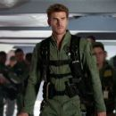 Liam Hemsworth as Jake Morrison in Independence Day: Resurgence