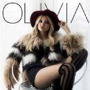 Olivia Holt – 'Olivia' EP Cover Artwork 2016 - 454 x 454