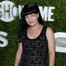 Actress Pauley Perrette attends the CBS, CW, Showtime Summer TCA Party at Pacific Design Center on August 10, 2016 in West Hollywood, California - 399 x 600