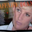 Princess Diana - Point de Vue Magazine Pictorial [France] (10 September 2003) - 454 x 330