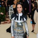 Jennifer Connelly – 2018 MET Costume Institute Gala in NYC - 454 x 683