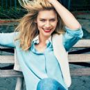 Claire Danes - Glamour Magazine Pictorial [United States] (January 2014)