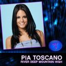 Pia Toscano - River Deep Mountain High