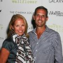 Katie Couric and John Molner - 454 x 681