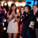 Aubrey Plaza - MTV Movie Awards Held At The Gibson Amphitheatre At Universal Studios On June 6, 2010 In Universal City, California