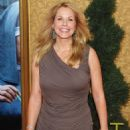 Andrea Roth - Premiere Of 'Eat Pray Love' At The Ziegfeld Theatre On August 10, 2010 In New York City