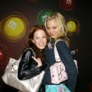 Kaley Cuoco - Experience The Color Of M&Ms At M&M's Brand City On March 11, 2004 In Hollywood, California