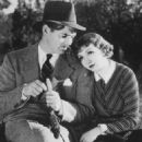 Claudette Colbert & Clark Gable