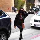 Eva Longoria – Spotted While Out in Los Angeles - 454 x 566