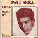 Paul Anka songs