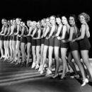 Chorus Girls - 454 x 358