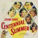 Centennial Summer ( Film Musical) Jerome Kern - 454 x 454