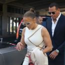 Jennifer Lopez – Leaves a graduation party at the University of Miami in Miami