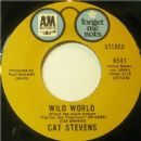 Cat Stevens - Wild World / Moonshadow