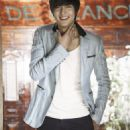 Pictures of Lee Min Ho for Hyundai Veloster - 454 x 700
