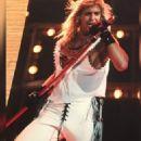 Girls Era 1987/88