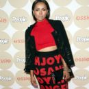 Actress Kat Graham attends People's Ones to Watch Party at Hinoki & The Bird on October 9, 2013 in Los Angeles, California