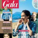 Meghan Markle - Gala Magazine Cover [Germany] (24 April 2020)