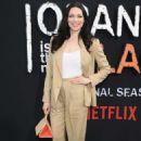 Laura Prepon – 'Orange Is The New Black' Final Season Premiere in New York - 454 x 681