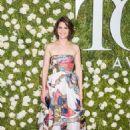 Cobie Smulders – 2017 Tony Awards in New York City - 454 x 681