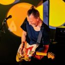 Thom Yorke Performs At The Fonda Theatre on December 12, 2017 in Los Angeles, California - 454 x 476